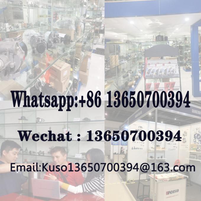 1191630640 1-19163064-0 Air Compressor Piston Ring Kit 1